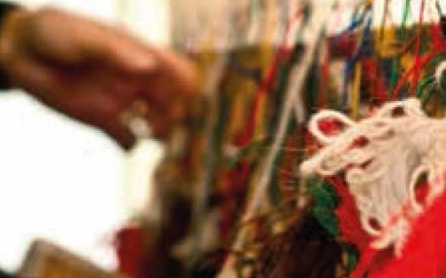 ARTIGIANATO, Nasce ufficialmente il tappeto sardo-tunisino: depositato il marchio d'impresa Diart