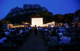 CINEMA, Da domani a domenica 17 la 26a edizione del Festival di Tavolara