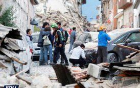 TERREMOTO, Giornata di lutto nazionale per i funerali di Stato. 290 le vittime del sisma