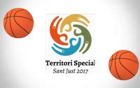 """BASKET, La Polisportiva Olimpia Onlus in Catalogna per l'evento internazionale """"Territori Special"""""""