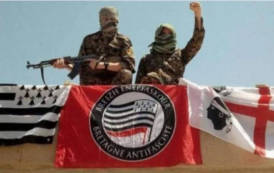 SARDEGNA, Sequestrato passaporto ad un sardo che ha combattuto in Siria coi Curdi