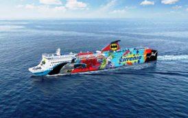 """TRASPORTI, Tirrenia annuncia i supereroi nelle navi. Cappellacci: """"Batman arrossirà. Joker sarà a suo agio"""""""
