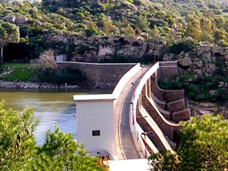 """SANT'ANTIOCO, Locci (FI): """"Nel Piano infrastrutture della Giunta nessun collegamento tra diga Tratalias e bacino Flumendosa"""""""