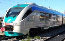 """TRASPORTI, Rubiu (Udc): """"Trenitalia mantenga il collegamento diretto Iglesias-Cagliari delle 7.54"""""""