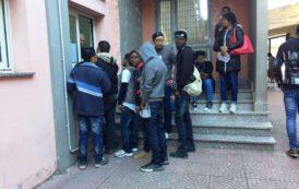 CAGLIARI, Locali fatiscenti e problema sicurezza nell'Ufficio Immigrazione: la denuncia del Sap (VIDEO)