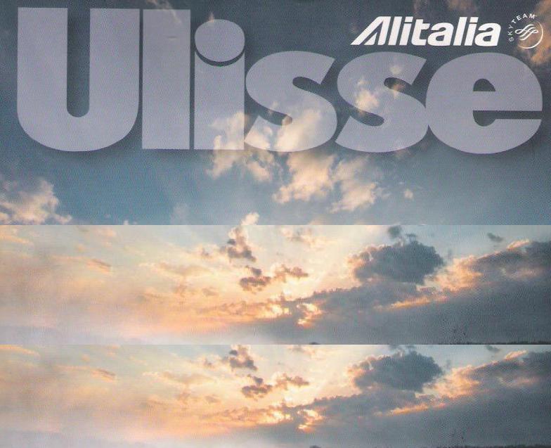 L'Alitalia deve ancora 'scoprire' la Sardegna (Biancamaria Balata)