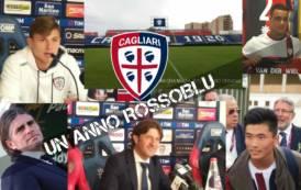 CALCIO, Il 2017 del Cagliari: i momenti chiave dell'anno