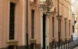 A Cagliari c'è da stare poco sereni peril nuovo Anno Accademico Universitario (Sabina Pusceddu)