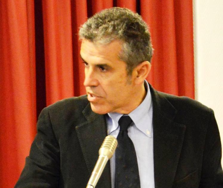 CAGLIARI, Pierpaolo Vargiu ha vinto le primarie indette da #CA_mbia Cagliari