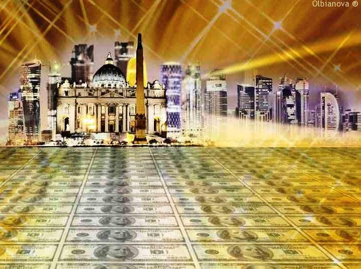 Attrazione fatale in Gallura: Qatar tra Islam e Vaticano (Mauro Orrù)