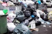 Rifiuti a Cagliari: i problemi della raccolta differenziata nel centro storico (Roberto Porqueddu)
