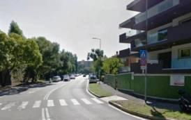 BERGAMO, Via dedicata al cagliaritano Alberto Riva Villasanta, ultimo eroe della Grande Guerra