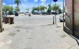 CAGLIARI, Scontro in Consiglio comunale sui costi della sperimentazione di 'via Roma pedonale'
