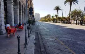 Via Roma esperimento fallito: non si agisce sulla Città come fosse casa propria (Giorgio La Spisa)