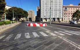 """CAGLIARI, Via Roma pedonale. Schirru: """"Riprendere progetto parcheggio sotterraneo, varato dal centrodestra e cancellato da Zedda"""""""