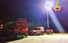 SARDEGNA, Si perde nel Monte Sette Fratelli mentre cerca funghi: ritrovato all'alba 32enne quartese