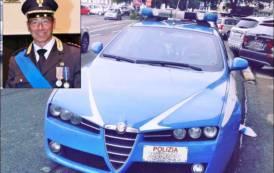 SASSARI, Nuovo capo della Squadra mobile: Dario Mongiovì, arriva dalla Questura di Cagliari