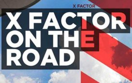 "MUSICA, ""X Factor on the Road"" arriva ad Olbia, Sassari e Cagliari"