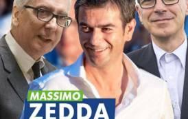 """ELEZIONI, I social all'attacco dello slogan di Zedda: """"La solita storia"""""""