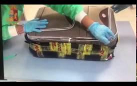 CAGLIARI, Scoperto traffico internazionale di eroina dall'Afghanistan tramite la Germania: due arresti (VIDEO)