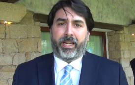 MURAVERA. Elezioni regionali, questo pomeriggio incontro col candidato governatore Christian Solinas