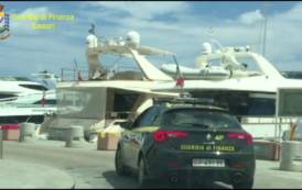 PORTO CERVO, Scoperta evasione fiscale milionaria negli affitti di case estive (VIDEO)