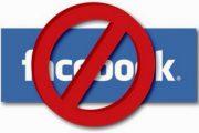 ARSENICO, Il candidato sindaco grillino scivola su Facebook e fugge dal social