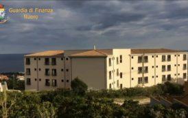 Il VIDEO dell'albergo sequestrato a Cala Gonone per evasione fiscale