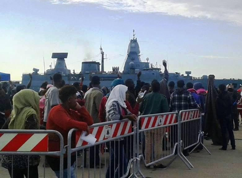 IMMIGRAZIONE, Volontariato sociale dei richiedenti asilo: finanziamenti anche per le associazioni del terzo settore