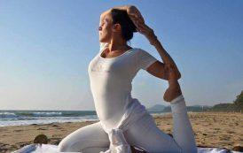 """CAGLIARI, Sabato 8 presentazione del libro """"La danzatrice tantrica"""" di Maya Devi"""