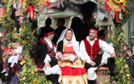 MURAVERA, Il programma della 46esima edizione della Sagra degli Agrumi