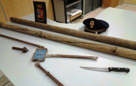 SASSARI, Daspo (e non solo) per il membro degli Sconvolts arrestato. Altri 66 a rischio